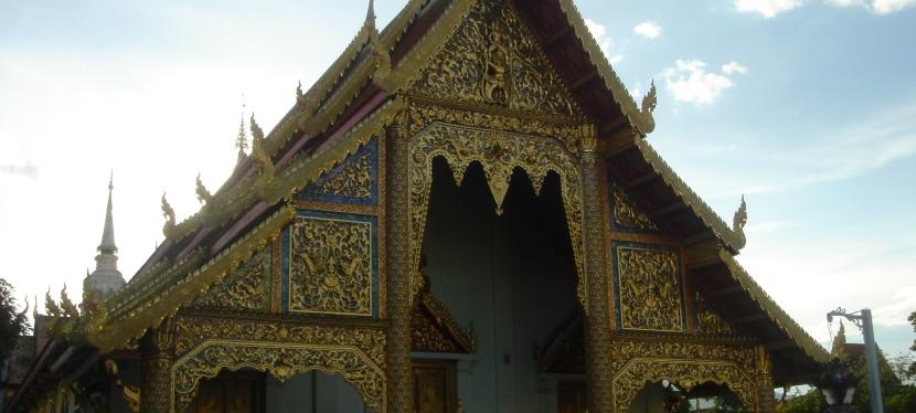 Thailand – ChiangMai