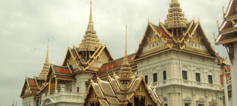 Thailand – First Steps InThailand