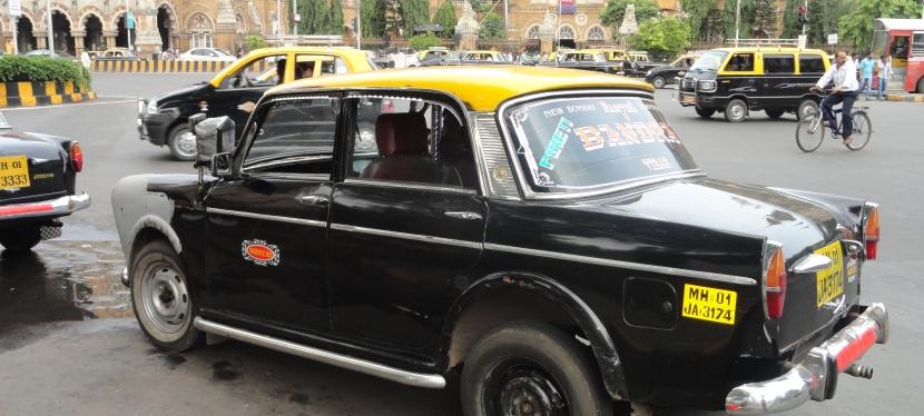 India – Mumbai
