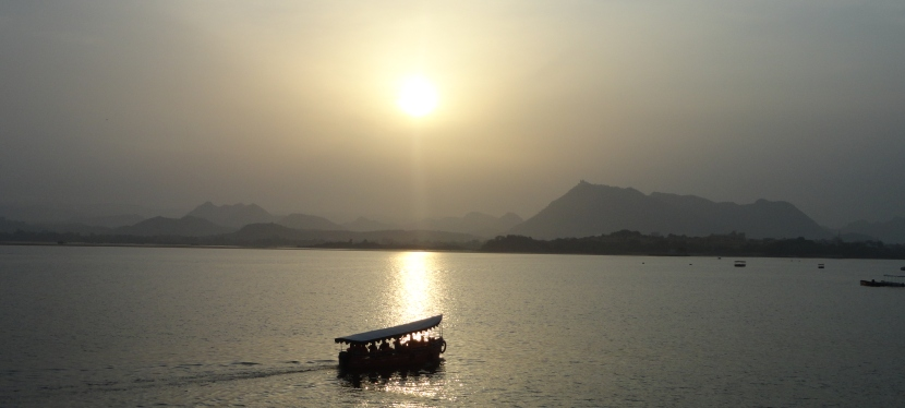 India – Udaipur