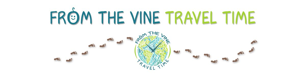 From The Vine Travel Time